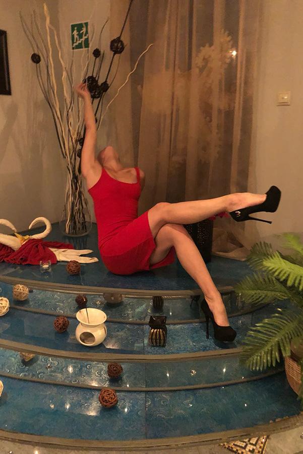 Массажистка Катя — салон эротического массажа Феникс, Москва