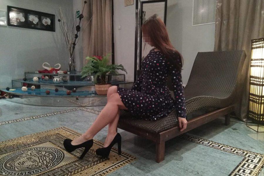 Массажистка Алиса фото 4
