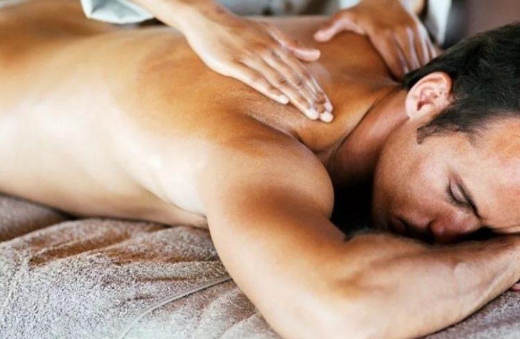 варианты общего классического массажа