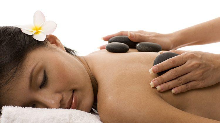 виды японского классического и эротического массажа тела